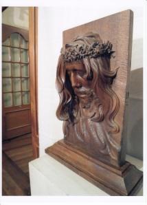 Retrato de Cristo