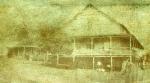 Casa de la familia Montecino Rosas