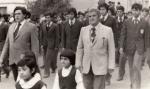 Desfile Liceo de Purranque