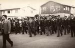 Desfile del Liceo de Purranque