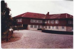 Primer hospital de Purranque