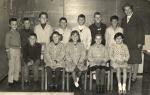 Alumnos del Colegio Alemán