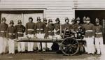 La 1º Compañía de Bomberos