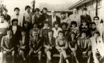 Profesores del Liceo de Purranque
